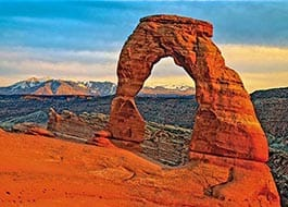 Moab National Park Tours