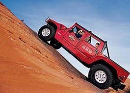 Moab Hummer Tours