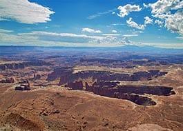 Arches Canyonlands Air Tour