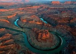 Canyonlands Air Tour