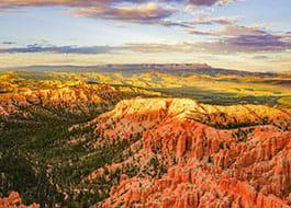 Bryce Canyon Air Tour