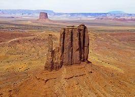 Iconic Monument Valley