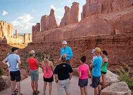 Moab Arches Park  2 63