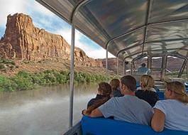 Moab Jet Boat Fun Run