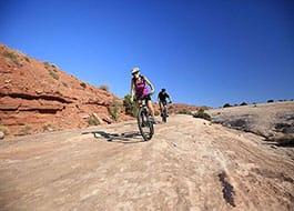 Moab Mountain Biking 16 9