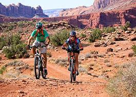 Moab Mountain Biking 20 15
