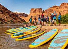 Moab Paddle Boarding10 13