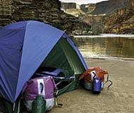Roomy Tents