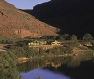 Westwater Canyon Red Cliffs Lodge