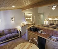 Westwater Canyon Red Cliffs Room