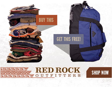 redrock outfitters