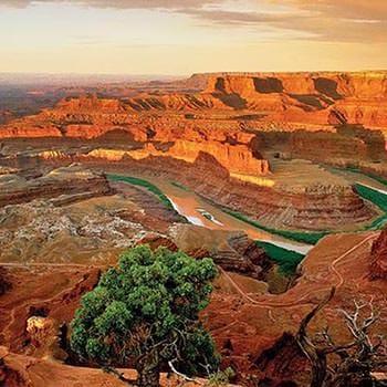 Canyonlands National Park Dead Horse