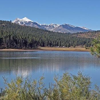 La Sals Lake