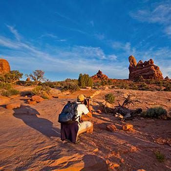 Moab Arches National Park Photography 2
