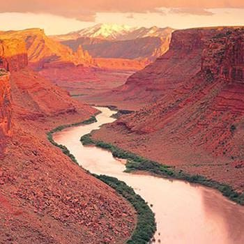 Moab River Rafting Kokopelli Tom Till