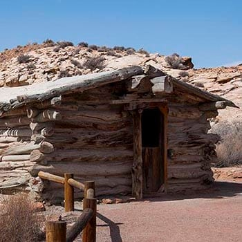 Wolf Ranch Cabin