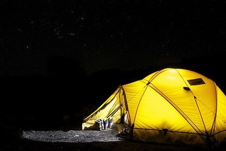 Camping La Sals