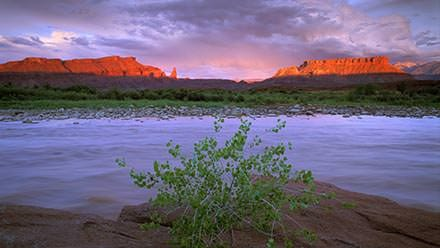 Southwest Vacation Package Onion Creek