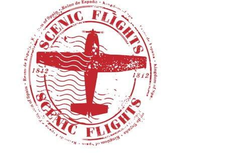 Stamp Air Tours