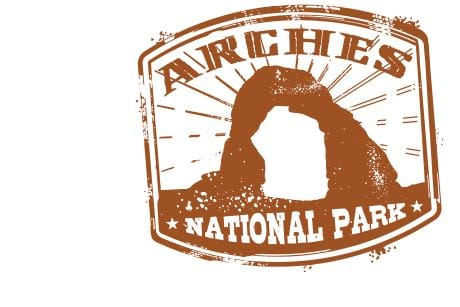 Stamp Arches