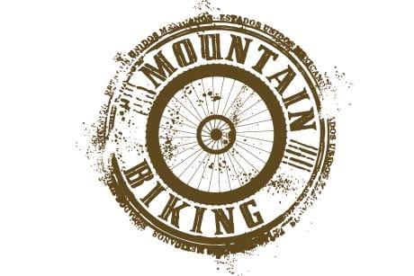 Stamp Biking
