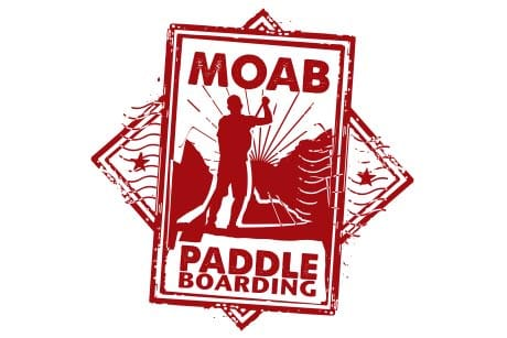 Stamp Paddle Boarding