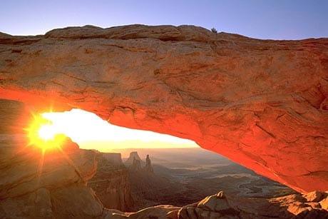 Utah National Parks Canyonlands