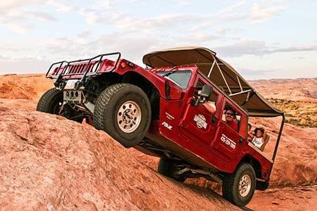 Westwater Multisport Hummer Tilt