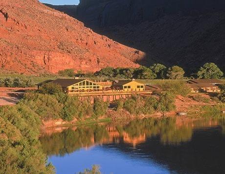Westwater Multisport Red Cliffs Lodge