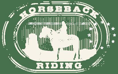 horseback riding in Moab