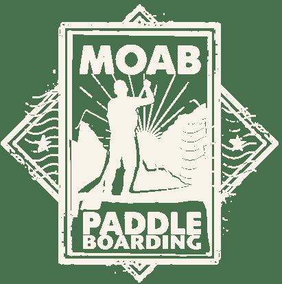 Moab Stand Up Paddleboarding