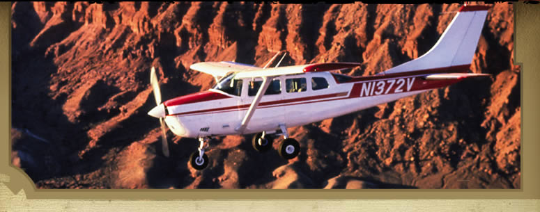 Moab Scenic National Park Flights