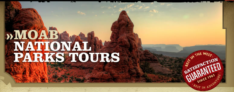 National Park Tours