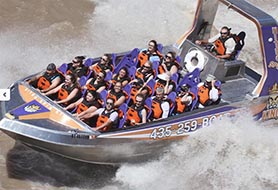 Moab Jet Boat Thrill9